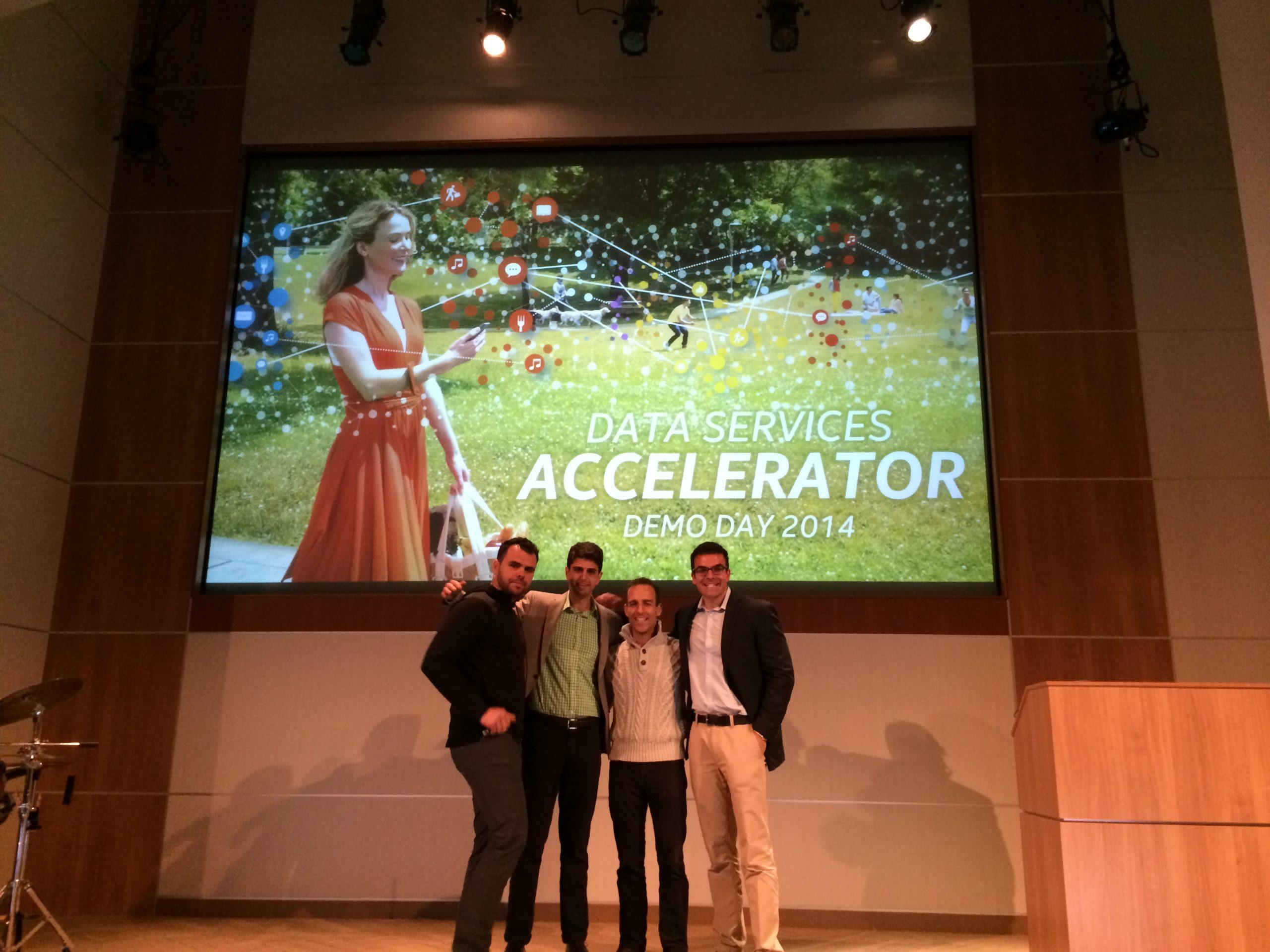 Intel Innovation Pipeline (Data Services Accelerator)