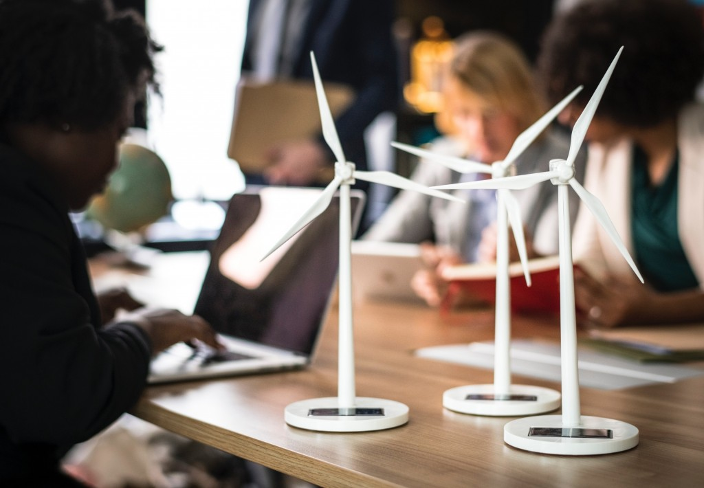SecondMuse launches New York State's first cleantech manufacturing program
