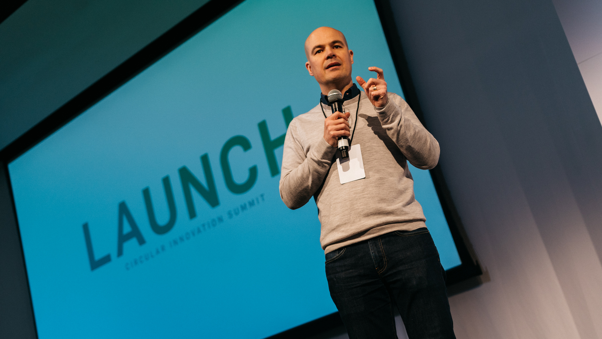 LAUNCH propels startups to $150 million in investment