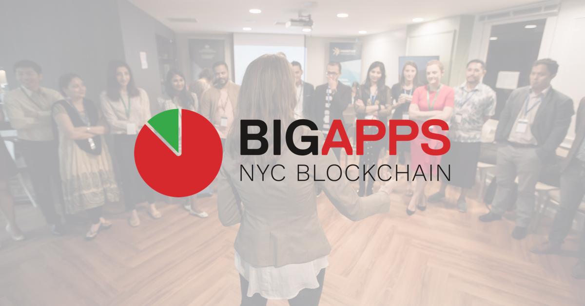 SecondMuse to lead New York City's BigApps Blockchain Challenge