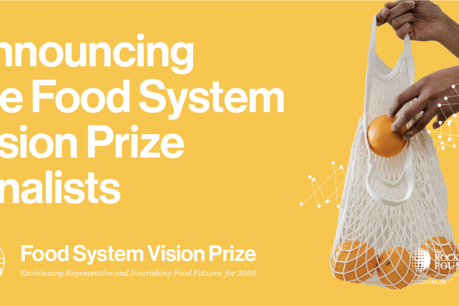 FoodVision Finalists