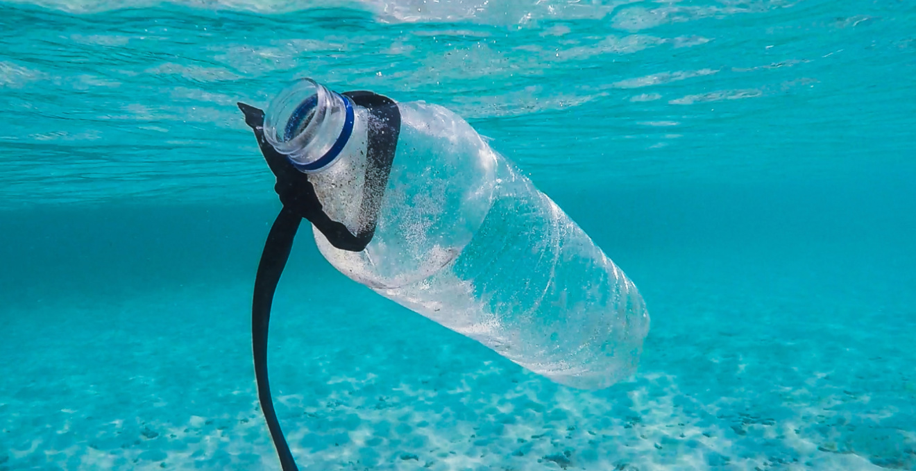Data Lights the Way to Cleaner Oceans