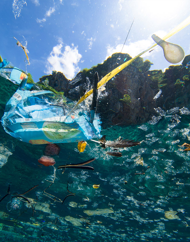 SecondMuse set to tackle ocean plastic in collaboration with Circulate Capital, U.S. State Department, Ocean Conservancy and more