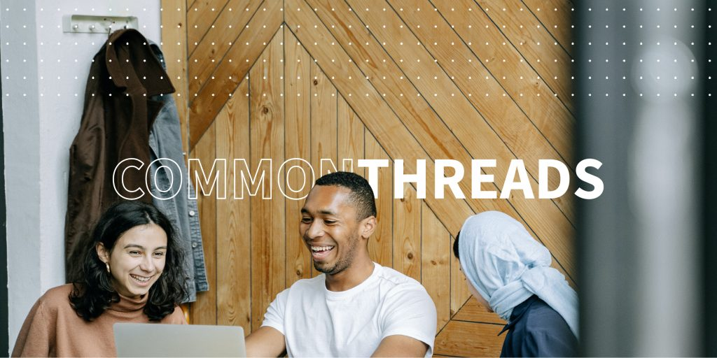 Our Common Threads: Why Community Runs Through Everything We Do At SecondMuse