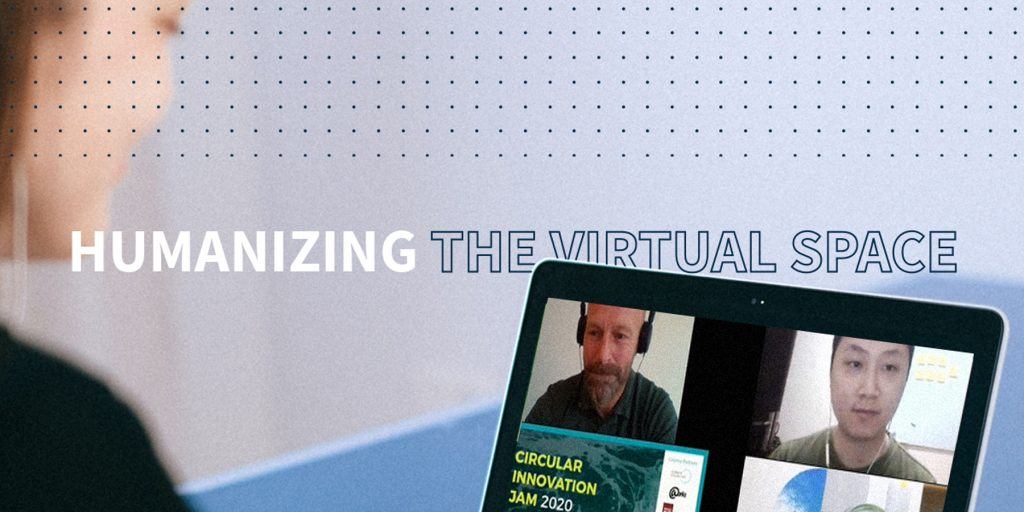 Humanizing the Virtual Space: A Guide to Inclusive Facilitation