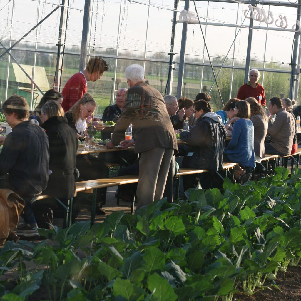 FSVP Top Visionary Re-Rooting Dutch Food System
